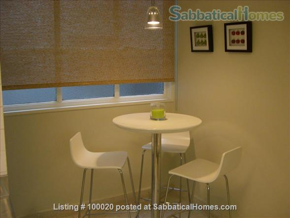 RECOLETA: Grand Apt on Exclusive Gelly y Obes Ave. Home Exchange in  6