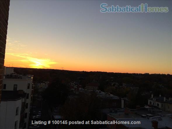 Best Location in DC:  New Renovation of  Fully Furnished and Equipped Luxury Penthouse Apt.                                                                                                                         Home Rental in Washington, District of Columbia, United States 0