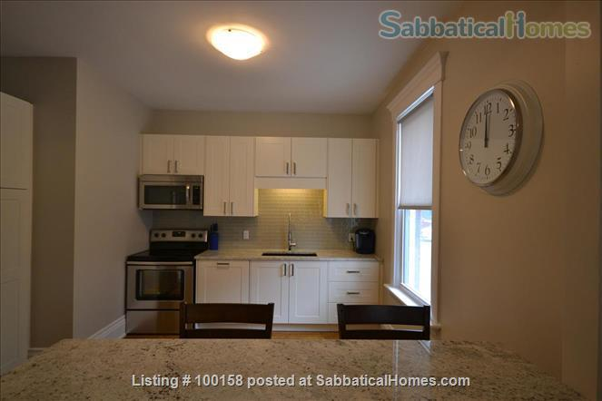 Historic Woodfied - Steps to Downtown Home Rental in London, Ontario, Canada 3