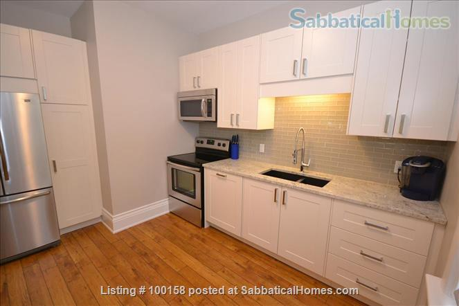 Historic Woodfied - Steps to Downtown Home Rental in London, Ontario, Canada 6