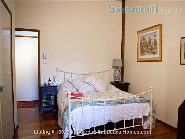 a rainforest pole home, backing onto the cassowary hills with views of the coral sea Home Rental in Killaloe, QLD, Australia 3