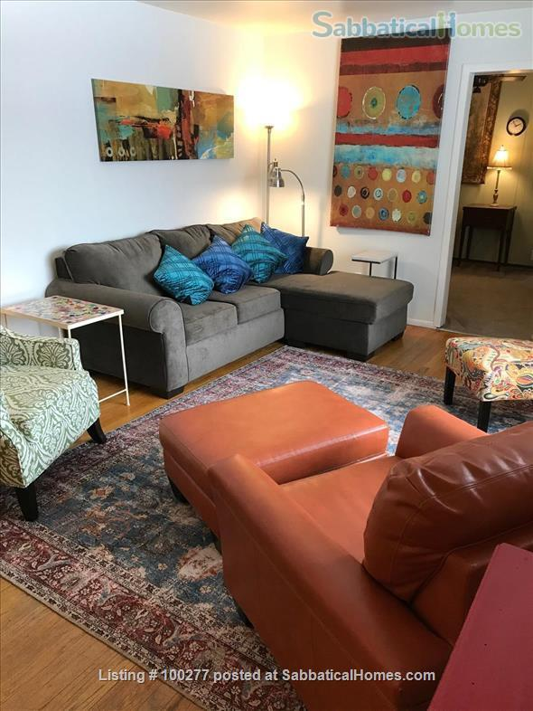 Furnished two bedroom home in Boulder -  available September 15,  2021   Utilities  included. Home Rental in Boulder, Colorado, United States 1