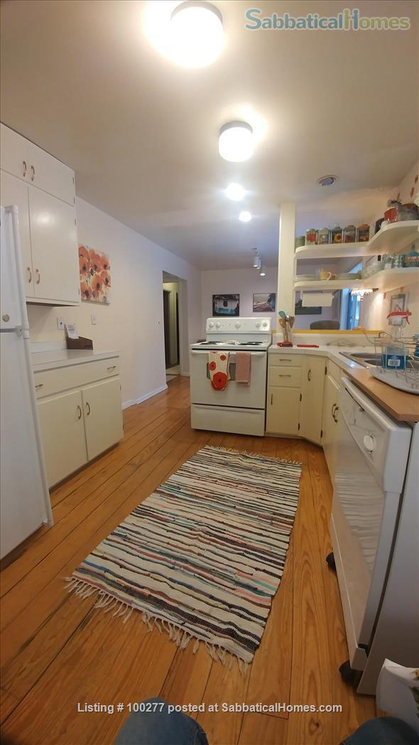 Furnished two bedroom home in Boulder -  available September 15,  2021   Utilities  included. Home Rental in Boulder, Colorado, United States 2