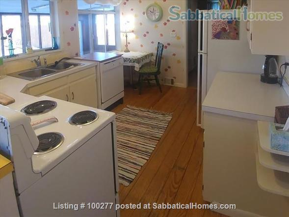 Furnished two bedroom home in Boulder -  available September 15,  2021   Utilities  included. Home Rental in Boulder, Colorado, United States 3