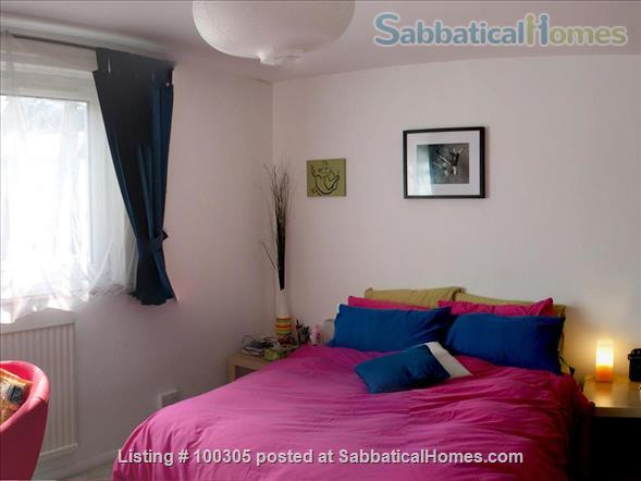 Cute n Comfortable central appartment Home Rental in Greater London, England, United Kingdom 1