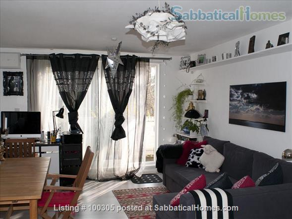 Cute n Comfortable central appartment Home Rental in Greater London, England, United Kingdom 0