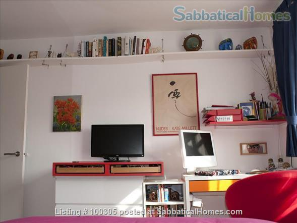 Cute n Comfortable central appartment Home Rental in Greater London, England, United Kingdom 2