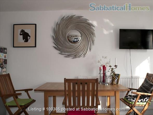 Cute n Comfortable central appartment Home Rental in Greater London, England, United Kingdom 4
