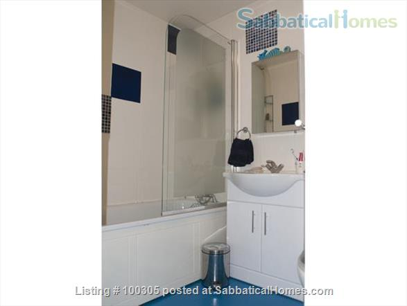 Cute n Comfortable central appartment Home Rental in Greater London, England, United Kingdom 7
