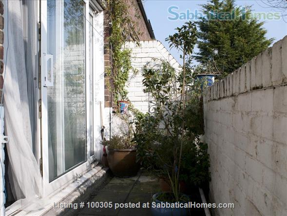 Cute n Comfortable central appartment Home Rental in Greater London, England, United Kingdom 8
