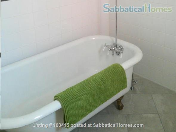 Guesthouse in Historic Home Home Rental in Gatineau, Quebec, Canada 9
