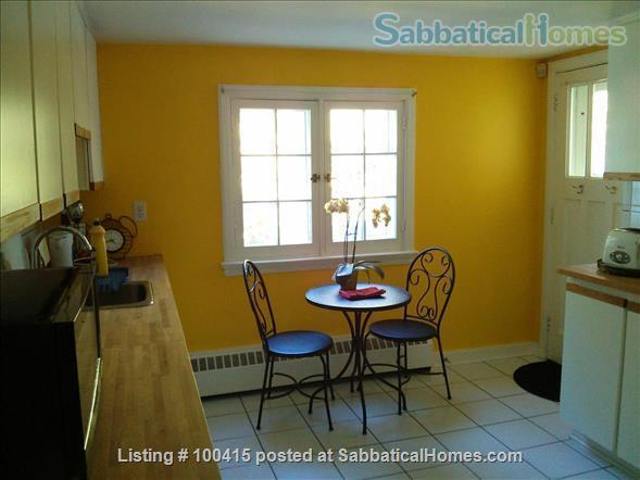 Guesthouse in Historic Home Home Rental in Gatineau, Quebec, Canada 5