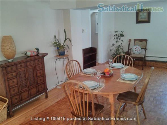 Guesthouse in Historic Home Home Rental in Gatineau, Quebec, Canada 8