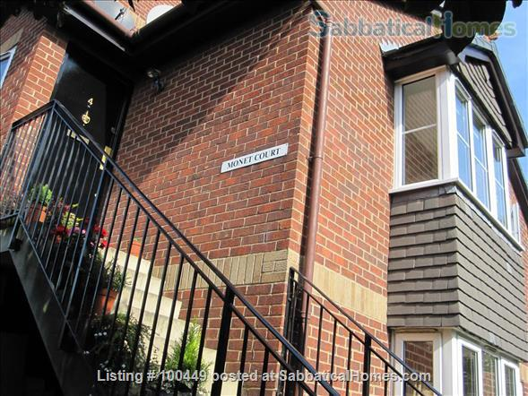 Superb one bedroom flat in Bermondsey convenient for all the central London academic institutions Home Rental in Greater London, England, United Kingdom 2