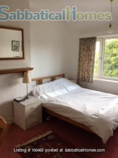 Double Bedroom with its own bathroom, its own kichenette for light cooking ... Home Rental in Oxford, England, United Kingdom 1
