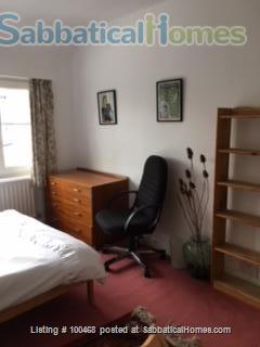 Double Bedroom with its own bathroom, its own kichenette for light cooking ... Home Rental in Oxford, England, United Kingdom 4