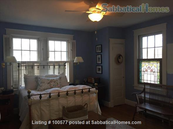 Charming Family Home in Northwest DC Home Rental in Washington, District of Columbia, United States 6