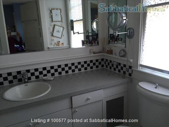 Charming Family Home in Northwest DC Home Rental in Washington, District of Columbia, United States 7