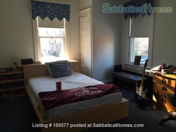 Charming Family Home in Northwest DC Home Rental in Washington, District of Columbia, United States 8