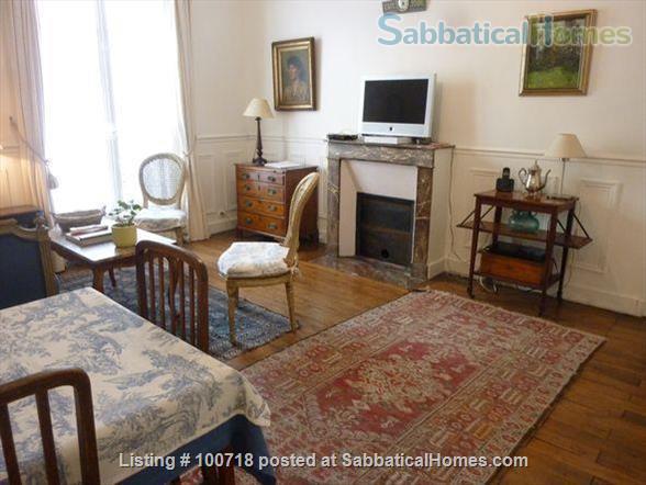 Two bedroom flat Latour Maubourg, Invalides, Eiffel tower Paris Home Rental in Paris, Île-de-France, France 0