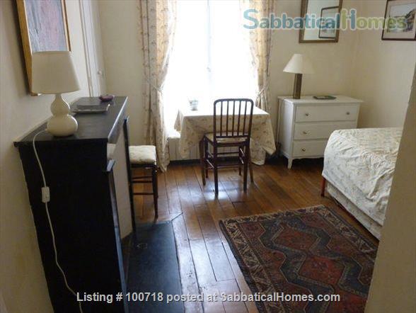 Two bedroom flat Latour Maubourg, Invalides, Eiffel tower Paris Home Rental in Paris, Île-de-France, France 2
