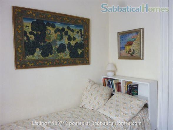 Two bedroom flat Latour Maubourg, Invalides, Eiffel tower Paris Home Rental in Paris, Île-de-France, France 4