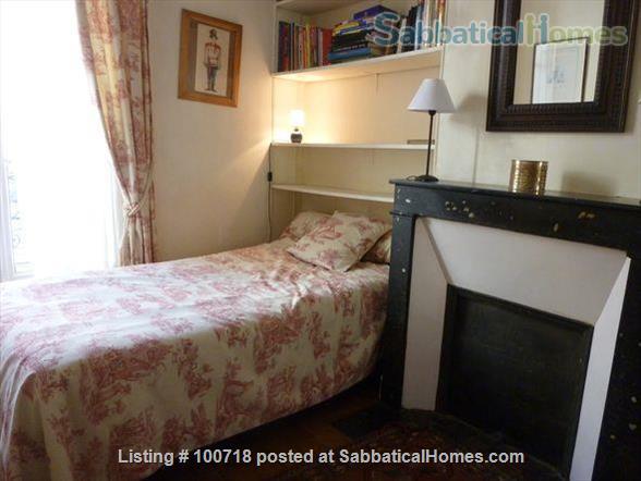 Two bedroom flat Latour Maubourg, Invalides, Eiffel tower Paris Home Rental in Paris, Île-de-France, France 5