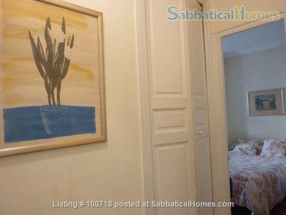 Two bedroom flat Latour Maubourg, Invalides, Eiffel tower Paris Home Rental in Paris, Île-de-France, France 6