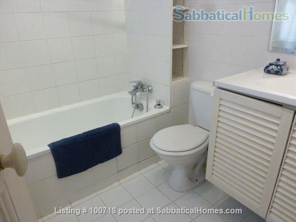Two bedroom flat Latour Maubourg, Invalides, Eiffel tower Paris Home Rental in Paris, Île-de-France, France 7