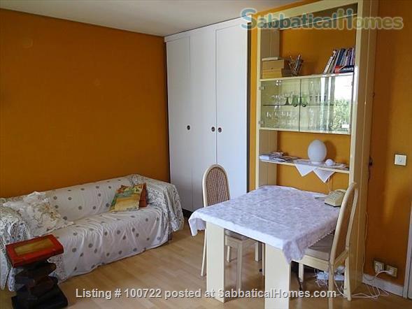 Cosy Studio close to parc Bois de Boulogne and La Defense Home Rental in Suresnes, Île-de-France, France 0