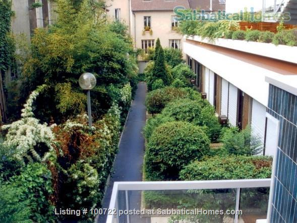 Cosy Studio close to parc Bois de Boulogne and La Defense Home Rental in Suresnes, Île-de-France, France 7