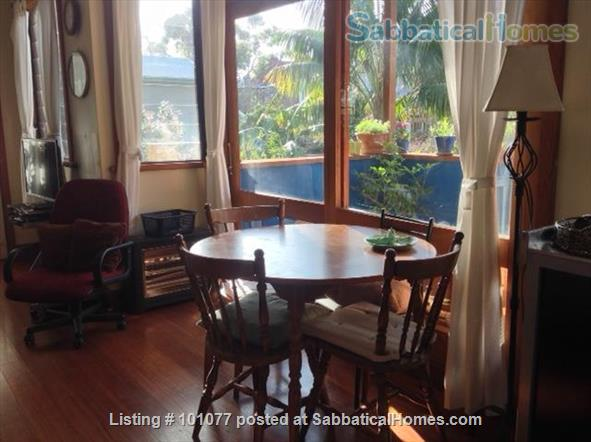 Annandale garden studio Home Rental in Annandale, New South Wales, Australia 1