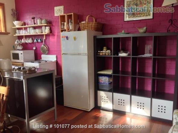 Annandale garden studio Home Rental in Annandale, New South Wales, Australia 0