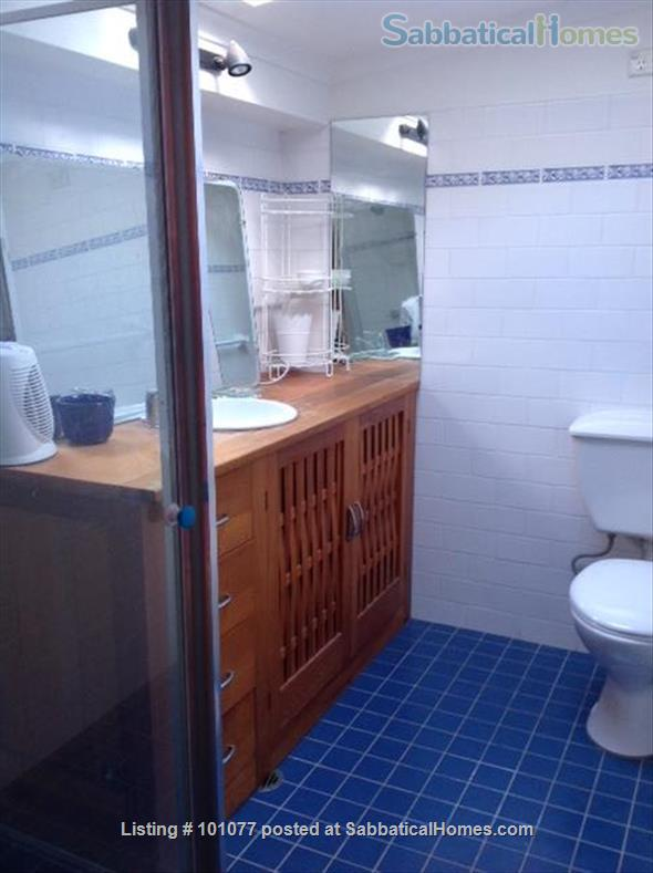 Annandale garden studio Home Rental in Annandale, New South Wales, Australia 3
