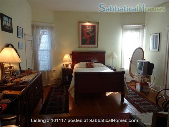 Beautiful 9-month rental in historic downtown Raleigh! Home Rental in Raleigh, North Carolina, United States 5