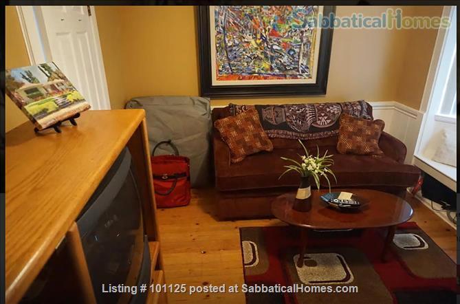 Central, 2bd, 2ba, 2 office space, deck Redlands home near U of Redlands Home Rental in Redlands, California, United States 0