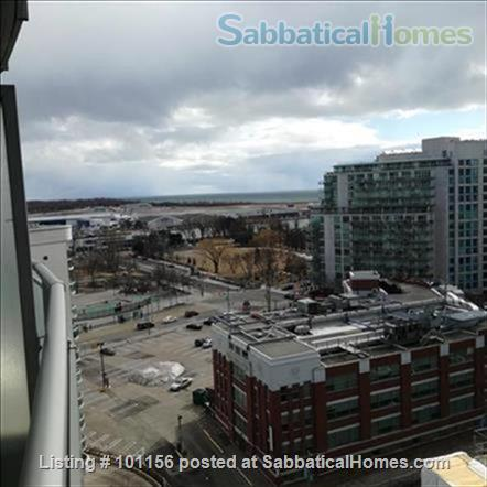 Downtown Lakeshore condo Home Rental in Toronto, Ontario, Canada 1