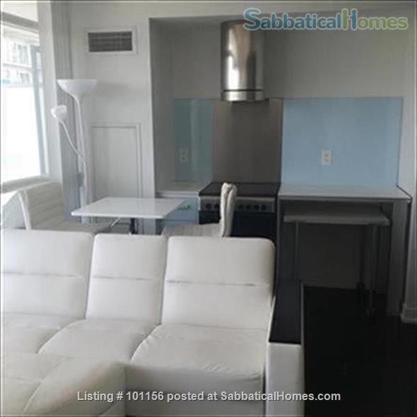 Downtown Lakeshore condo Home Rental in Toronto, Ontario, Canada 3
