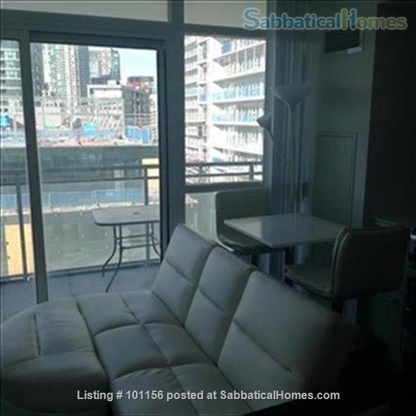 Downtown Lakeshore condo Home Rental in Toronto, Ontario, Canada 5