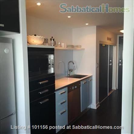 Downtown Lakeshore condo Home Rental in Toronto, Ontario, Canada 6