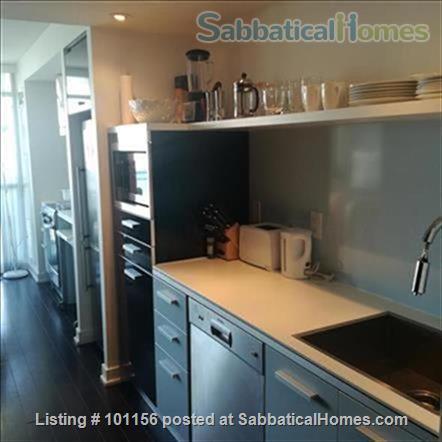 Downtown Lakeshore condo Home Rental in Toronto, Ontario, Canada 7