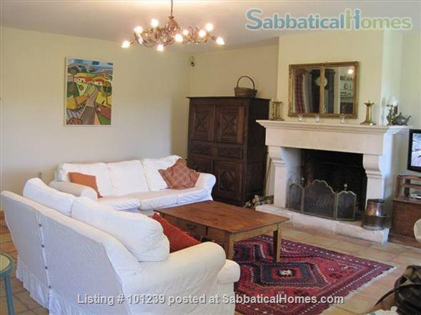 Fabulous 18c property 25 minutes from Aix en Provence Home Rental in Lambesc, Provence-Alpes-Côte d'Azur, France 6