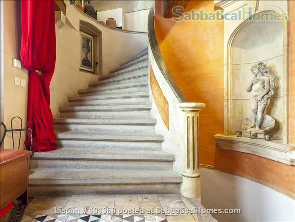 "House -  Historic district ""Vieux-Lyon"" - FRANCE Home Rental in Lyon, , France 1"