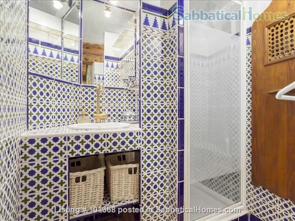 "House -  Historic district ""Vieux-Lyon"" - FRANCE Home Rental in Lyon, , France 4"