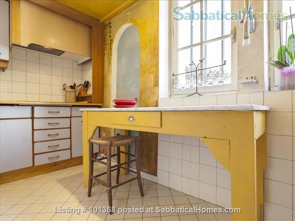 "House -  Historic district ""Vieux-Lyon"" - FRANCE Home Rental in Lyon, , France 6"