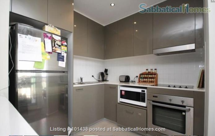 Stylish apartment alongside Australian National University (ANU) Home Exchange in Canberra, ACT, Australia 3