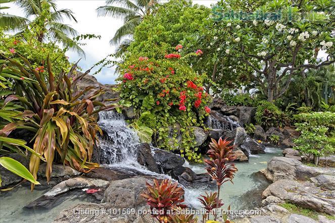 Waikiki Beachfront Gem Home Rental in Honolulu, Hawaii, United States 6
