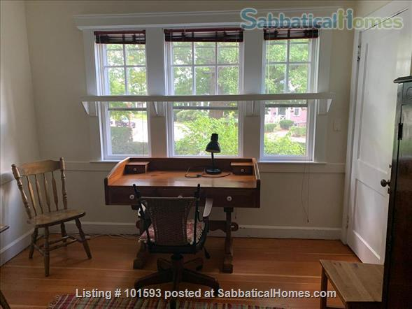 Brookline, unique location, (3Br/2Bthr)  Home Rental in Brookline, Massachusetts, United States 7