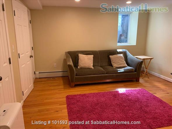 Brookline, unique location, (3Br/2Bthr)  Home Rental in Brookline, Massachusetts, United States 8