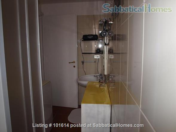 flat in Trastevere with terrace Home Rental in Rome, Lazio, Italy 6